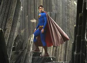 Brandon Routh on Why the Superman Returns Sequel Didn't ...