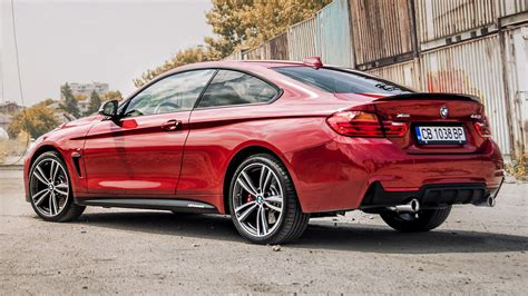 Bmw 4 Series Coupe Backgrounds by Bmw 4 Series Coupe M Performance Edition 2016