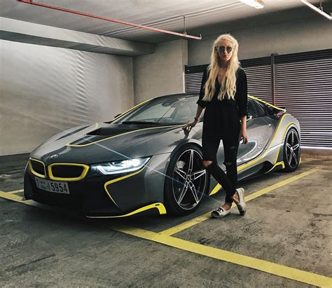 bmw supercar supercar blondie the female supercar driver whose