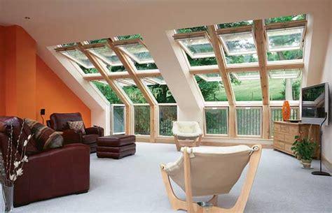 loft conversions  difficult roof constructions homebuilding renovating