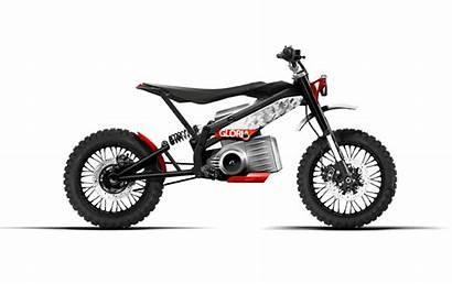 Motorcycle Gloria Electric French Electrek Meet Speed