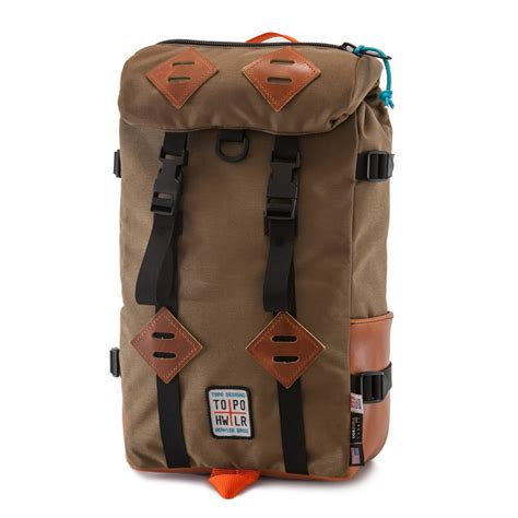 topo designs klettersack topo x howler klettersack the awesomer
