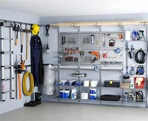 Schrank Garage Stauraum : come organizzare lo spazio in garage ~ Lizthompson.info Haus und Dekorationen