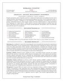 Resumes Cv by Management Graduate Resume