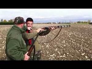 You Tube Chasse : tir au fusil de chasse avec remi en ariege youtube ~ Medecine-chirurgie-esthetiques.com Avis de Voitures