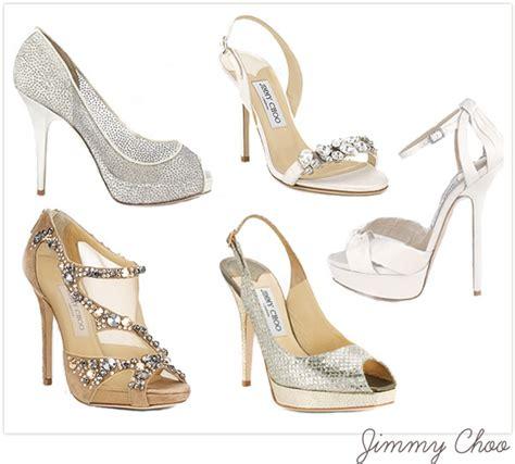 Designer Bridal Shoes Onefabdaycom