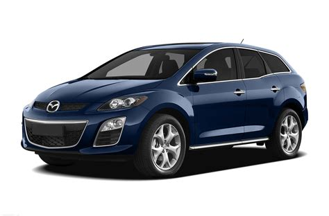 mazda cx 7 2011 mazda cx 7 price photos reviews features