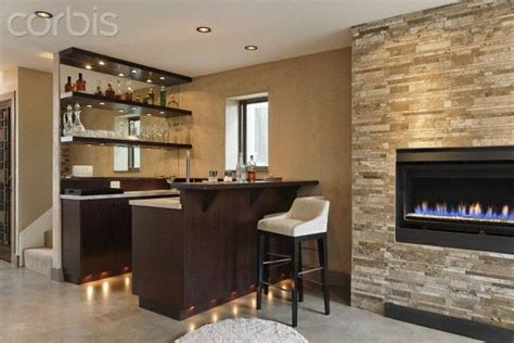 Simple Bar by Simple Bar With 2 Tier Counter Tops Basement Inspiration
