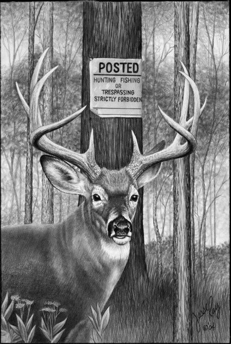 understanding terrain deer hunting success