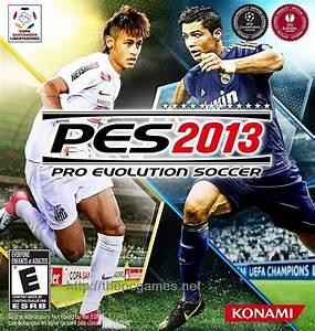 [600 MB] PRO EVOLUTION SOCCER 2013 PC Game Full Version ...