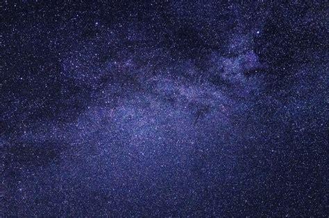 Night Starry Sky Free Stock Photo Iso Republic