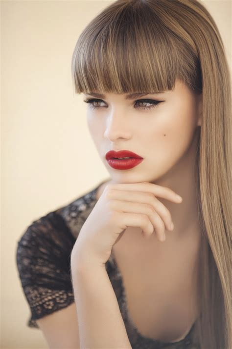 Great Hair by 9 Things With Great Hair Do Everyday