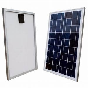 Régulateur Pour Panneau Solaire : kit panneau solaire 20w polycristallin 12v et r gulateur 5a 59 90 starter kits solaires ~ Medecine-chirurgie-esthetiques.com Avis de Voitures