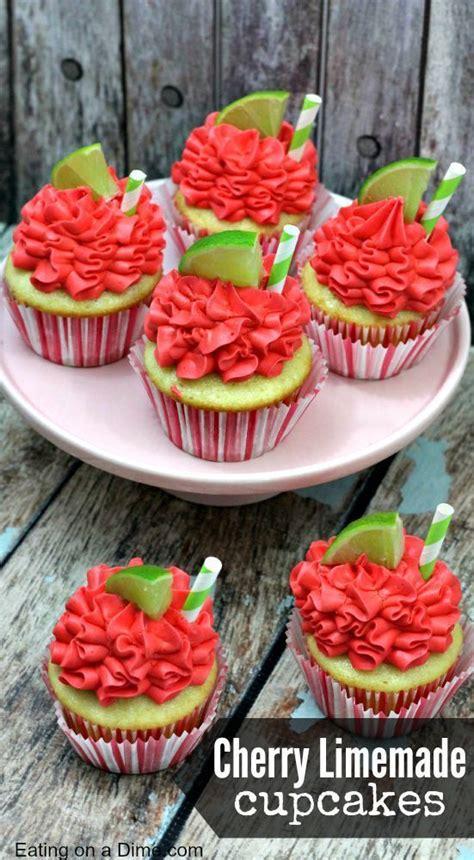 Best 25 Summer Cupcake Flavors Ideas On Pinterest Summer  Creative Ideas