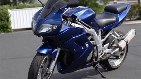 2003 Suzuki Sv1000s by 2003 Suzuki Sv1000s