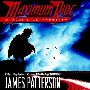 Download 's Out—Forever (abridged) Audiobook by James Patterson for just $5 95