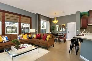 Somenot, Small, Living, Dining, Room, Combo, Decorating, Ideas