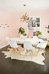 Table 12 Personnes Ikea : ikea docksta table hack a beautiful mess ~ Nature-et-papiers.com Idées de Décoration