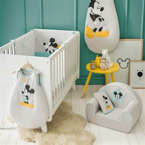 Fauteuil Mickey by Fauteuil Club Mickey My Story De Babycalin Sur Allob 233 B 233
