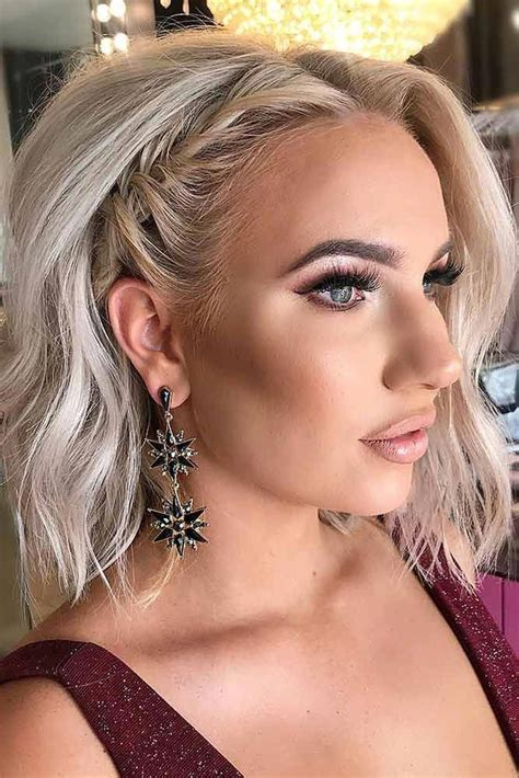 Gorgeous 20+ Latest Hairstyles Ideas For Medium Length #