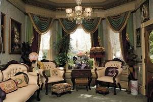 victorian living room curtain ideas victorian style With victorian living room decorating ideas