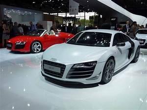 Audi Paris Est : mondial de paris 2010 live l 39 audi r8 gt sans aileron elle est parfaite ~ Medecine-chirurgie-esthetiques.com Avis de Voitures