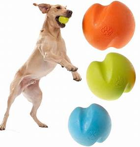 West paw toys jive ball dog toy for tough dogs for Really tough dog toys