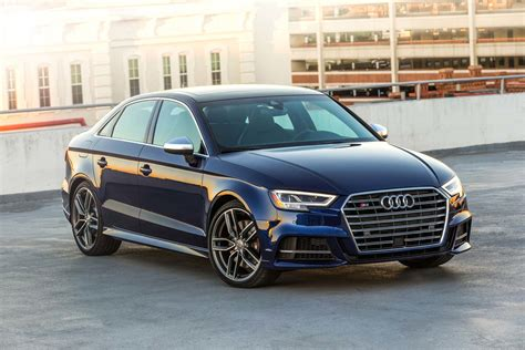 cars audi 2017 audi s3 first drive review motor trend