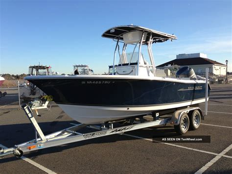 Sea Hunt Boats Ultra 211 by 2012 Sea Hunt Ultra 211