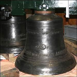 BBC News In Pictures Gresford Bells Chiming In