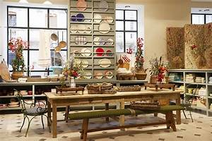 Stepping into Zara Home Mallorca is Like Entering a