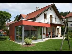 Anbau Haus Modul : elmer flachdach generation youtube ~ Sanjose-hotels-ca.com Haus und Dekorationen