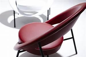 petit fauteuil en cuir idees de decoration interieure With petit fauteuil en cuir
