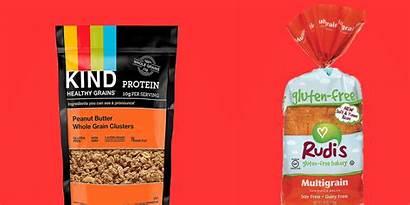 Gluten Self Delicious Snacks Healthy