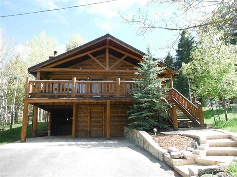 cabin rentals colorado estes park vacation rental vrbo 480751 2 br front