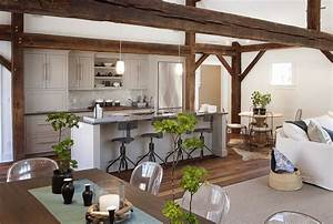 Holzbalken Als Raumteiler : como decorar un comedor al estilo r stico ~ Sanjose-hotels-ca.com Haus und Dekorationen
