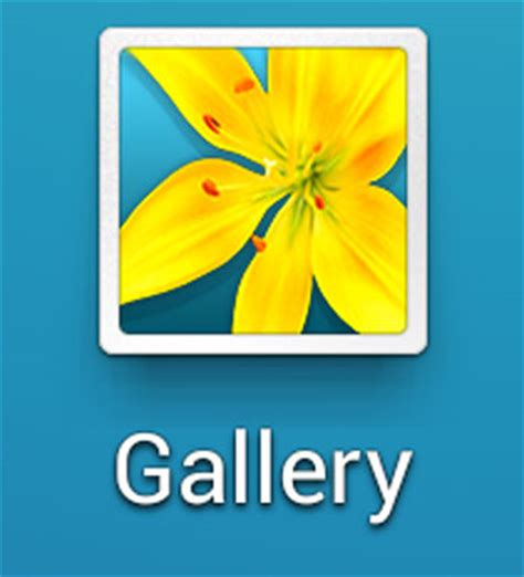 android gallery app how to fix stopped gallery app on samsung galaxy s4