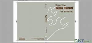 Toyota 4y Engine Repair Manual Free Download