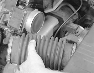 1996 Oldsmobile 88 Throttle Body Repair