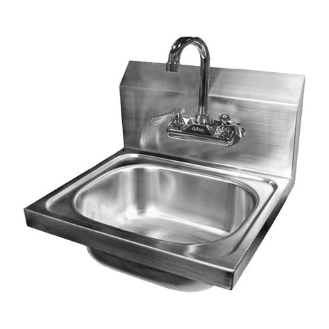 stainless wall mount sink ace wall mount stainless steel hand sink jks houston