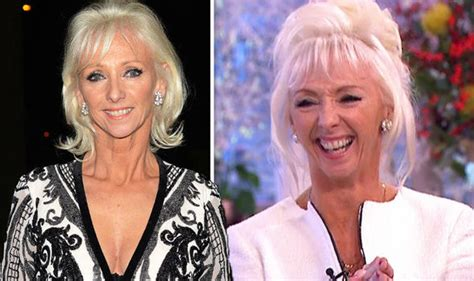 Debbie Mcgee Gushes Over Good Looking Year Old