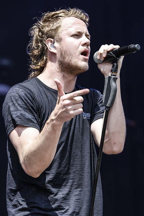 Dan Reynolds (singer) Wikipedia