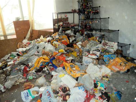 hazardous cleaning distressed properties hoarders