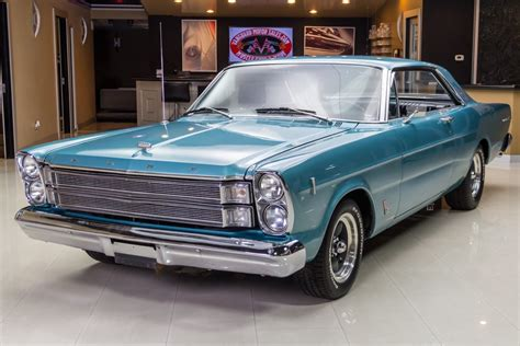 best auto repair manual 1966 ford galaxie instrument cluster 1966 ford galaxie classic cars for sale michigan muscle old cars vanguard motor sales