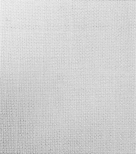 White Upholstery by Home Decor Solid Fabric Signature Series Linen White Joann