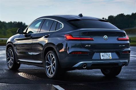 2019 Bmw X4 Launched In India; Prices Start At Rs 60.60 Lakh