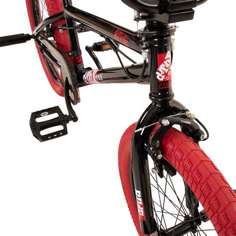 bmx rad 20 zoll bmx 20 zoll fahrrad freestyle bike kinderfahrrad jugend rad detox 20 quot ebay