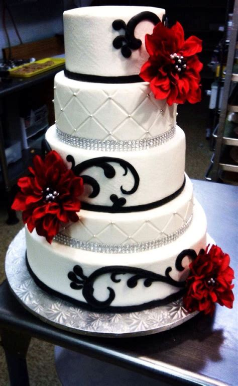 153 best images about wedding anniversary cakes on