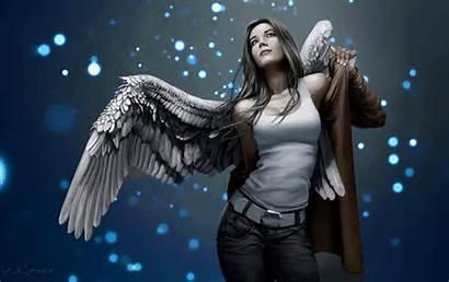 Angel Animation Code Scraps Decent