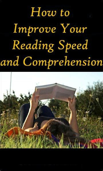 """""""how To Improve Your Reading Speed And Comprehension"""" By Tason  Nook Book (ebook)  Barnes & Noble®"""
